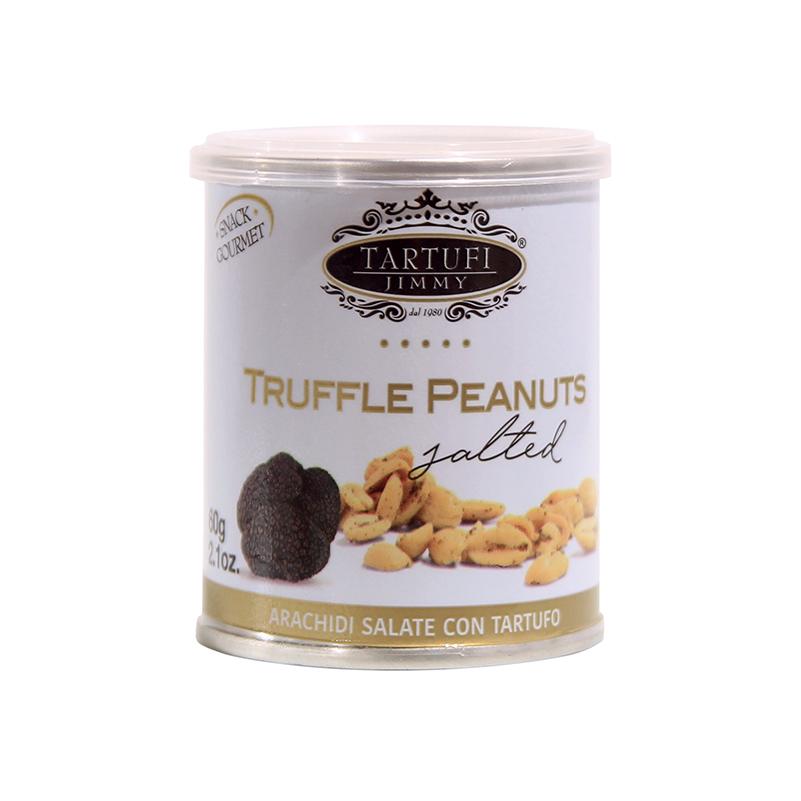 truffle peanuts
