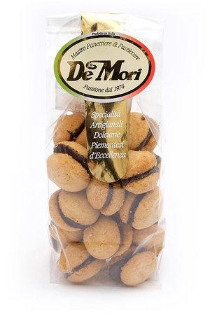 BACI DI DAMA dark chocolate