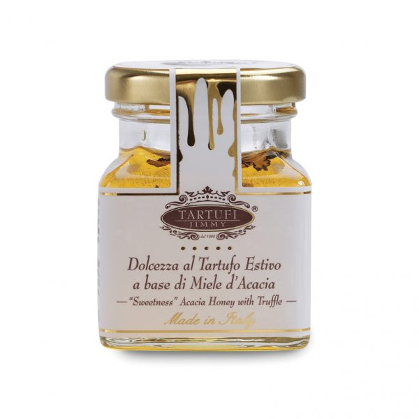 truffle and acacia honey