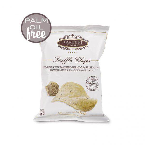 truffle chips