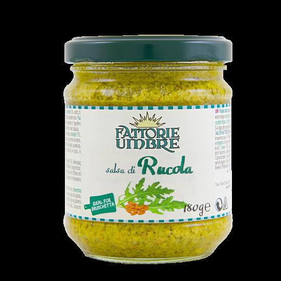 salsa rucola